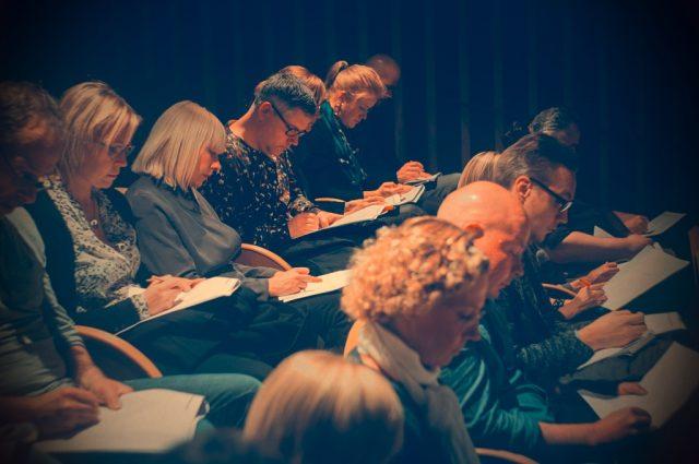 Photoshop day 2014 | Göteborg och Stockholm | Maja Larsson, illustratör
