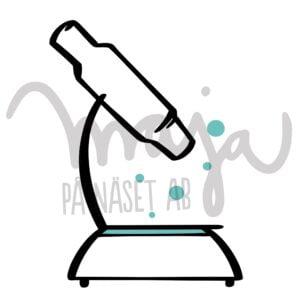 symbol-mikroskop