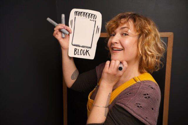 maja-på-näset-illustratör-pedagog-webbkurser-ritakurser