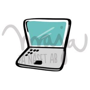 butiksbild-symbol-illustration-laptop
